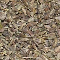Anís en Grano Sancho - Productos - Anís Verde 0.2% Impurezas